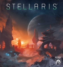 Stellaris Galaxy Edition 2016 PC by xatab