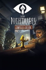 Little Nightmares Complete Edition 2017 PC GOG