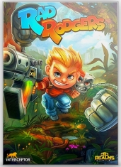 Rad Rodgers 2018 PC RePack R.G. Catalyst