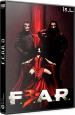 F.E.A.R. 3 2011 PC RePack by SeregA-Lus