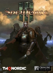 SpellForce 3 2017 PC Лицензия GOG