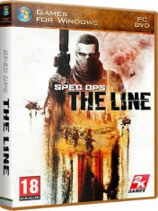Spec Ops The Line PC 2012 RePack от qoob