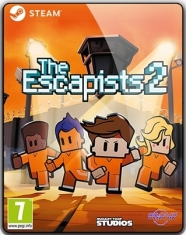 The Escapists 2 2017 PC RePack от Pioneer