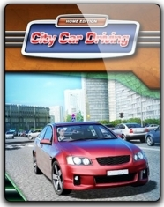 City Car Driving 2016 PC Repack by qoob