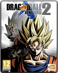Dragon Ball Xenoverse 2 2016 PC RePack от qoob