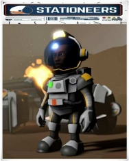 Stationeers 2017 PC RePack от Pioneer
