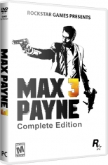 Max Payne 3 Complete Edition 2012 PC RePack от xatab