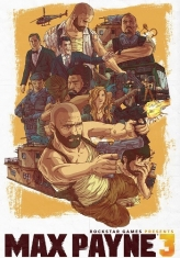 Max Payne 3 Complete Edition 2012 PC Steam-Rip от Let'sPlay