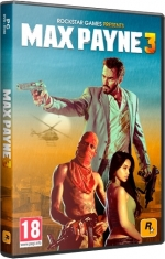 Max Payne 3 Complete Edition 2012 PC by nemos