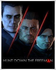 Hunt Down The Freeman 2018 PC Repack nemos