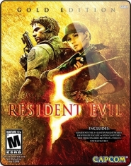 Resident Evil 5 Gold Edition 2015 PC RePack от qoob