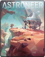 Astroneer 2016 PC by qoob