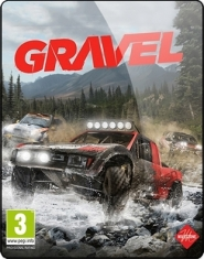Gravel 2018 PC RePack от qoob