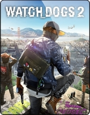 Watch Dogs 2 2016 PC RePack от qoob