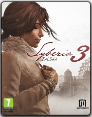 Syberia 3 Deluxe Edition 2017 PC RePack by qoob