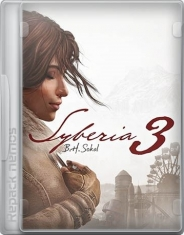 Syberia 3 Deluxe Edition 2017 PC Repack от nemos