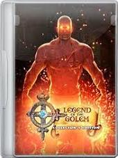 Королевский детектив 3 Легенда о Големе CE 2016 PC