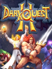 Dark Quest 2 2018 PC