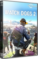 Watch Dogs 2 Digital Deluxe Edition 2016 PC R.G.Механики