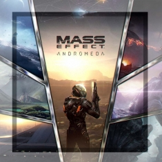 Mass Effect Andromeda 2017 PC RePack от qoob