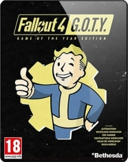 Fallout 4 2015 PC RePack by qoob