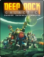 Deep Rock Galactic 2018 PC RePack от qoob