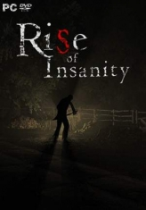 Rise of Insanity 2018 PC Лицензия