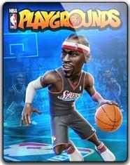 NBA Playgrounds 2017 PC RePack от qoob