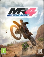 Moto Racer 4 Deluxe Edition 2016 PC RePack от qoob
