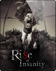 Rise of Insanity 2018 PC RePack от qoob