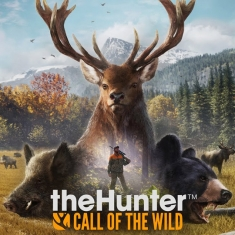 TheHunter Call of the Wild 2017 PC RePack by xatab