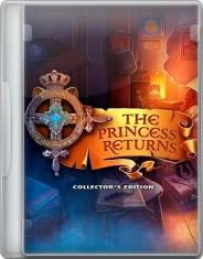 Королевский детектив 5 Возвращение принцессы CE 2018 PC