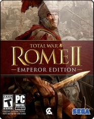 Total War Rome 2 Emperor Edition 2013 PC RePack от qoob