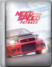 Need for Speed Payback 2017 PC Repack от nemos