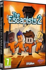 The Escapists 2 2017 PC RePack