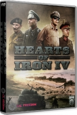 Hearts of Iron IV Field Marshal Edition 2016 PC R.G.Freedom