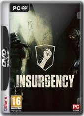 Insurgency 2014 PC RePack от Pioneer
