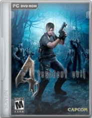Resident Evil 4 Ultimate HD Edition 2014 PC nemos