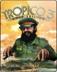 Tropico 3 Gold Edition 2009 PC RePack от qoob