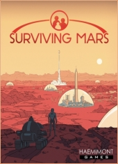 Surviving Mars Digital Deluxe Edition 2018 PC GOG