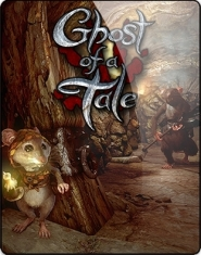 Ghost of a Tale 2018 PC RePack от qoob