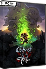 Ghost of a Tale 2018 PC Лицензия GOG