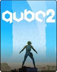 Q.U.B.E. 2 2018 PC RePack от qoob