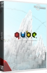 Q.U.B.E. Director's Cut 2014 PC R.G.Механики