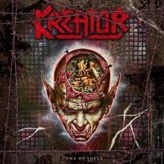 Kreator - Coma Of Souls 1990 - 2018 FLAC