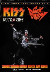 Kiss - Live At Rock Am Ring 2010