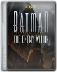 Batman The Enemy Within 2017 PC RePack от nemos