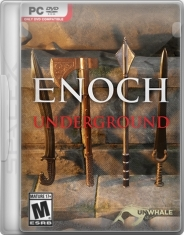 Enoch Underground 2018 PC RePack от xatab