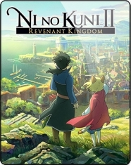 Ni no Kuni II Revenant Kingdom 2018 PC RePack от qoob