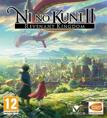 Ni no Kuni II Revenant Kingdom 2018 PC RePack от xatab